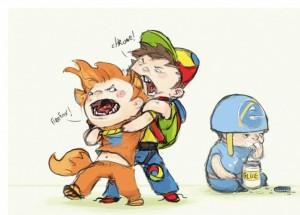 Google Chrome впервые обошел Internet Explorer