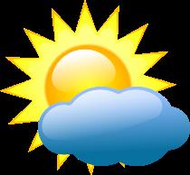 Google разрабатывает технологию, объединяющую рекламу и прогноз погоды