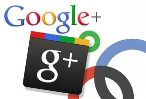 Google+ изменила главную страницу