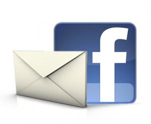 Пользователи Facebook получат почтовые ящики в соответствии со своим именами