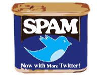 Twitter атакует спамеров