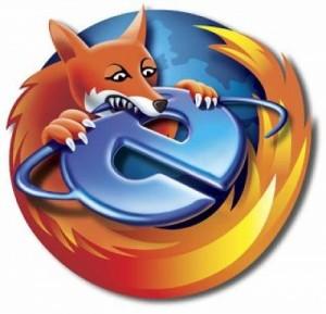 Mozilla Microsoft