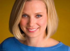 Новым директором Yahoo стала бывшая топ-менеджер Google