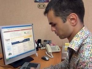 Ульяновский блоггер судится с Яндексом