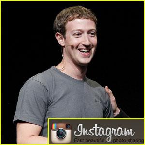 Instagram потеряет $250 млн из-за обвала цен на акции Facebook