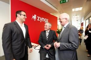 Компанию Zynga покидают лучшие кадры