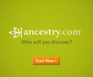 Генеалогический сайт продан за $1,6 млрд