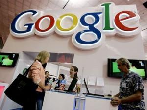 Google - лучший работодатель в мире