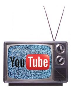 YouTube всерьез займется телепроизводством