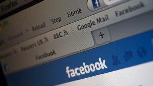 Таджикистан остался без Facebook