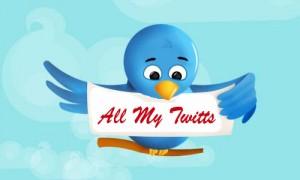 Твиты теперь можно отправлять на email