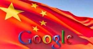 В Китае заблокирован Google