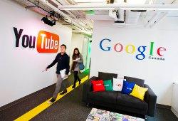 Чистая прибыль Google составила $10 млрд