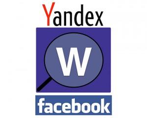 Facebook заблокировал приложение «Яндекса»