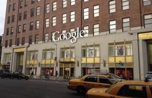 Google подарит Нью-Йорку бесплатный интернет