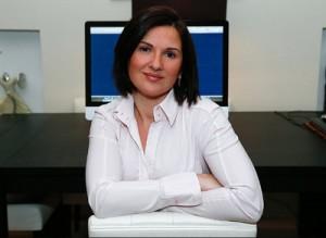 Юлия Соловьева займет пост гендиректора «Google Россия»