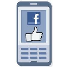 Мобильная аудитория Facebook превысила браузерную