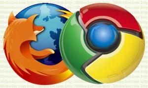 Mozilla Firefox и Chrome представили совместный видеочат