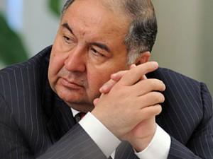 Алишер Усманов продал акции Mail.ru за $532 млн