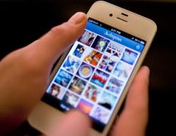 Россия стала одним из лидеров по темпам роста аудитории Instagram