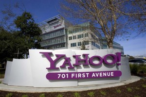 Yahoo! ведет переговоры о пакупке видеосервиса за $300 млн