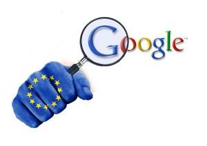 Еврокомиссия принудила Google изменить механизм поиска