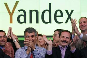 «Яндекс» почти догонал «Первый канал» по рекламной выручке