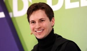 Павел Дуров опроверг слухи о своем отъезде в США