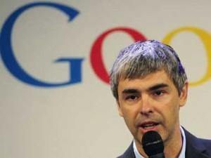 Гендиректор Google может навсегда потерять голос
